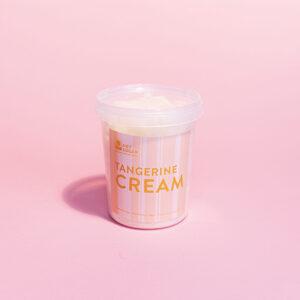 Tangerine Cream